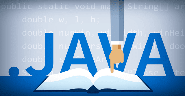تعلم-لغة-جافا-Java