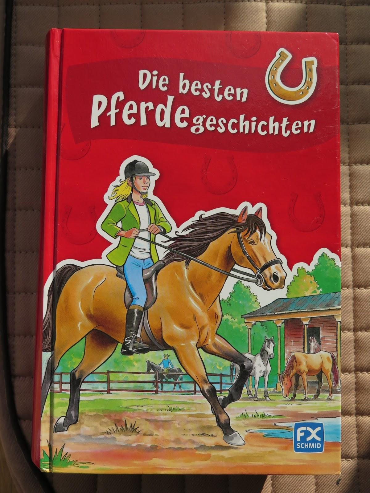 lieblingspferd by heike
