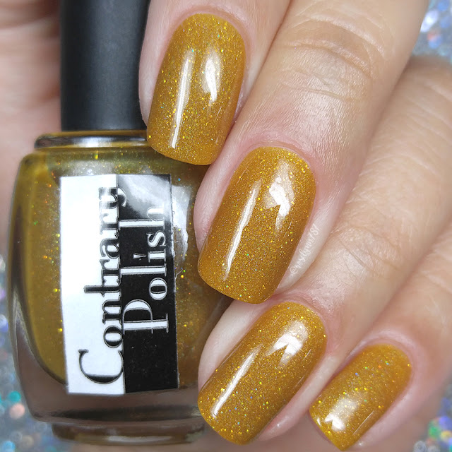 Contrary Polish - Zanna