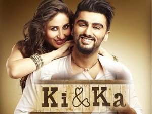 Filem Bollywood, Hindi, Movie, Bollywood Movie, Pelakon, OST, Arjun Kapoor, Kareena Kapoor,