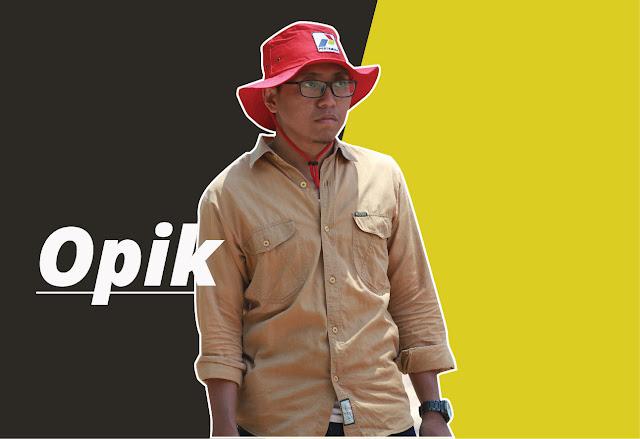 Open Trip Pulau Kelor Opik