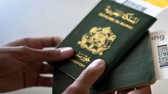 مصلحة جوازات السفر بعمالة برشيد نمودج صارخ للمحسوبية و الزبونية