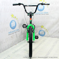20 Inch Highwind HW205 BMX Bike