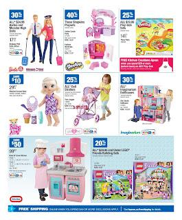 Toys R Us Flyer April 21 – 27, 2017
