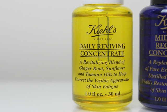 A picture of Kiehl's Daily Reviving Concentrate