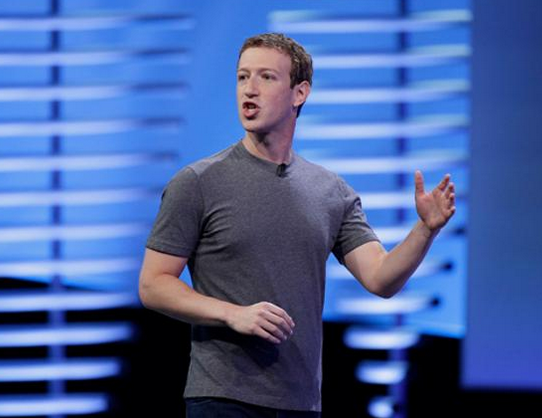 CEO Mark Zuckerberg dead