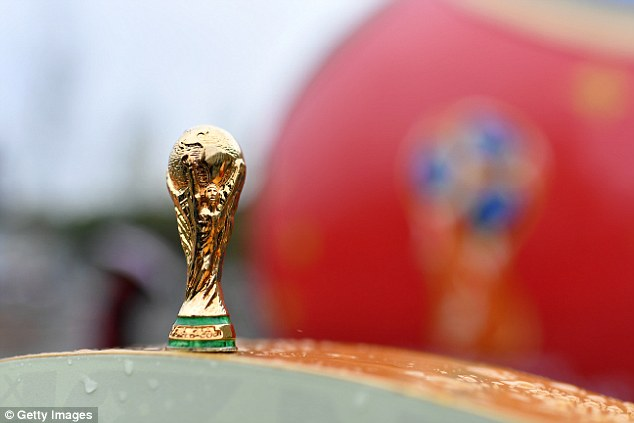 World Cup 2026 to be hosted by USA, Canada and Mexico