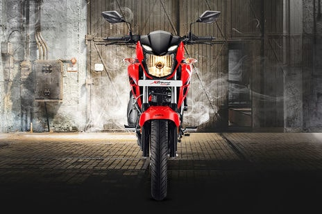 New Hero Xtreme 200R HD Pics