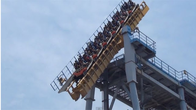 Top 10 Roller Coasters You Won't Believe Exist