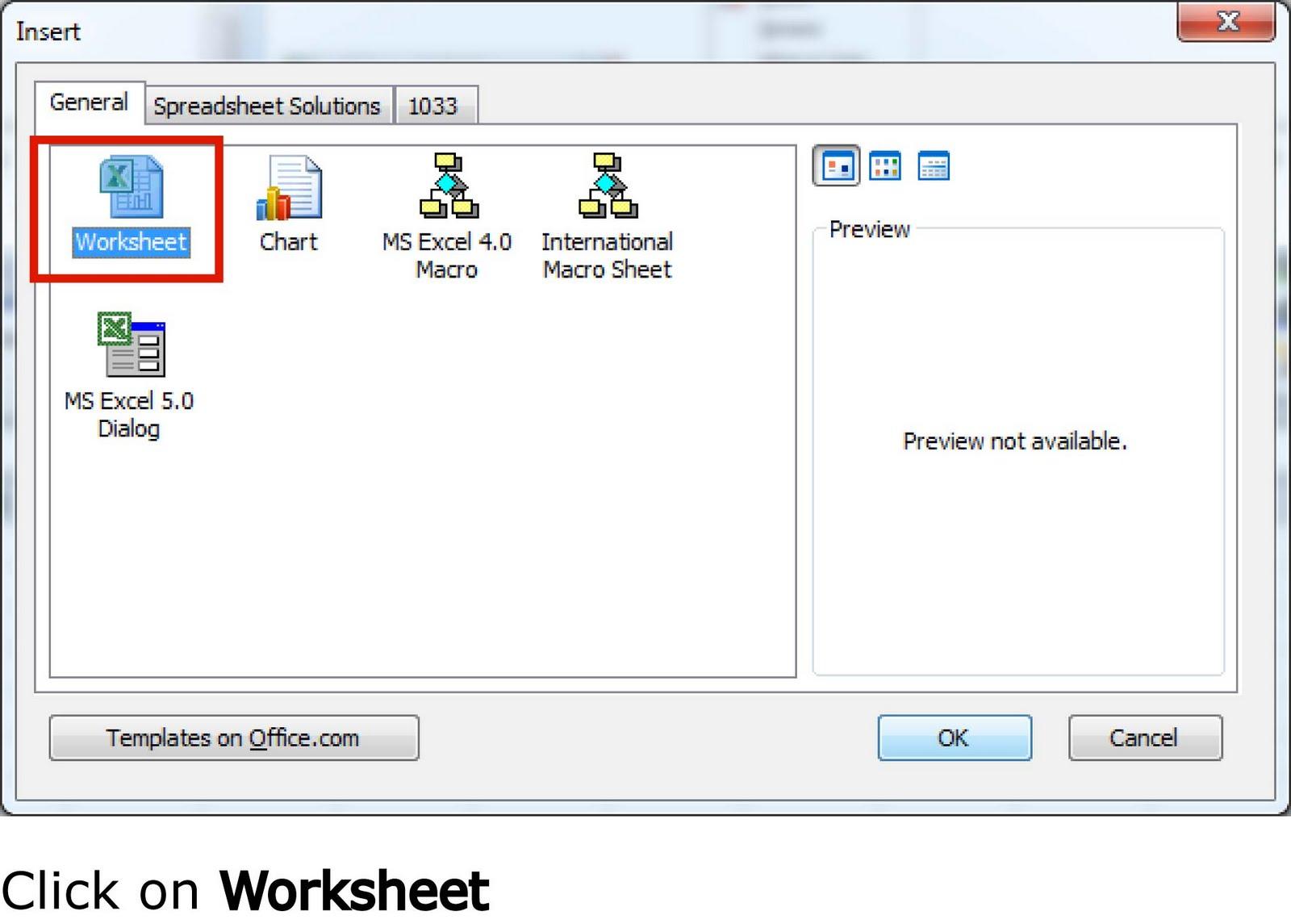 Excel Delete Worksheet Tab