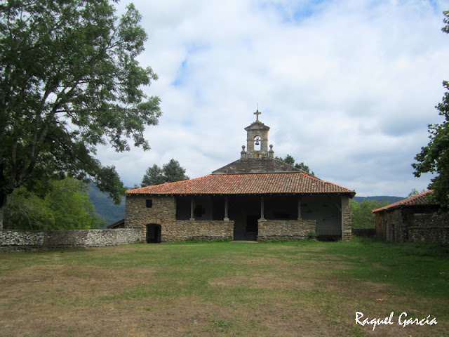 Garrastatxu. Baranbio (Álava)
