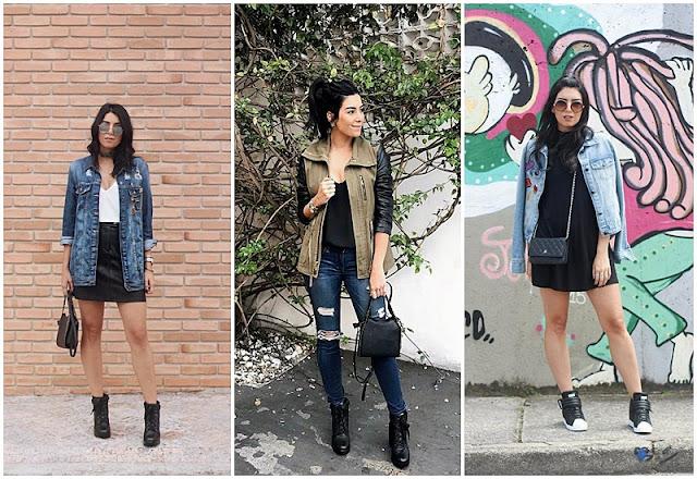 Estilo das Blogueiras, Jéssica Flores, Uma Garota Chamada Sam