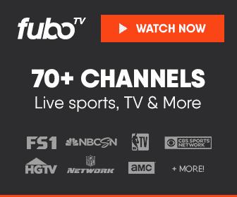 stream Sports on FuboTV