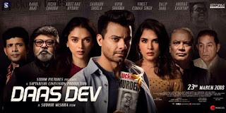 Daas Dev Budget, Screens & Box Office Collection India, Overseas, WorldWide