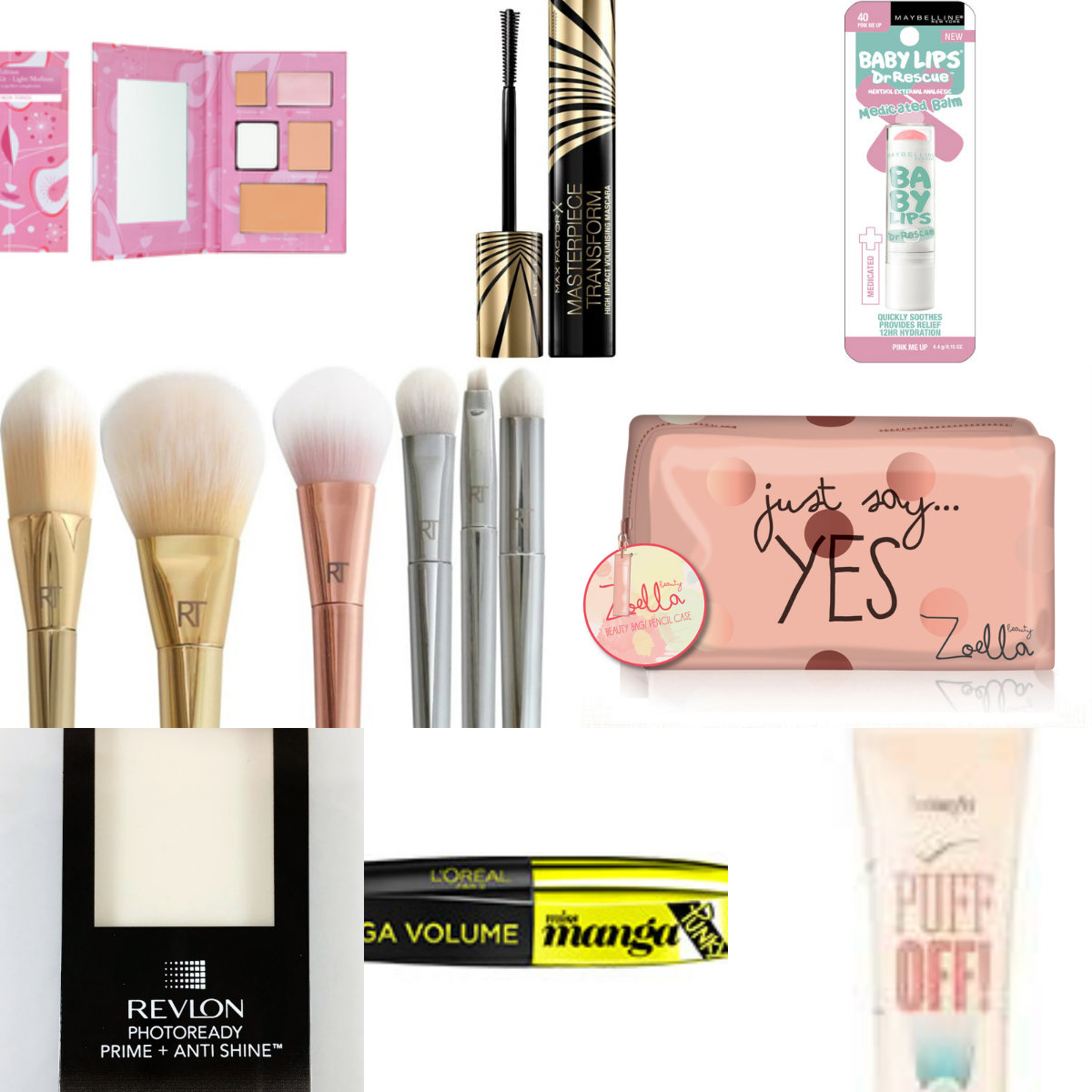 What's New at the Drugstore UK