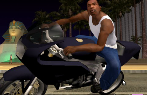 gta sa highly compressed 10mb