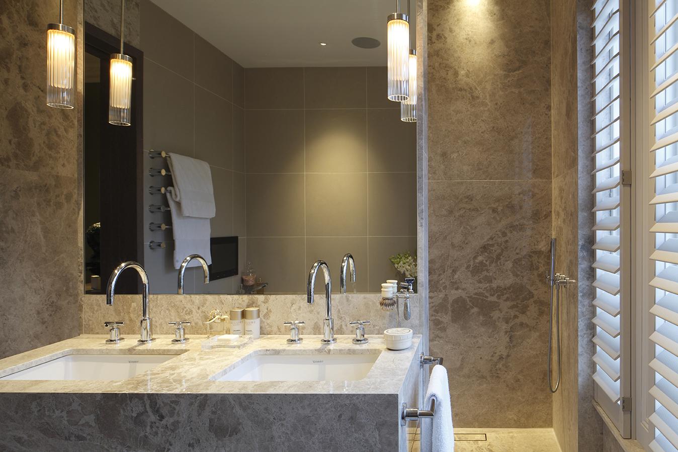 Bathroom Lighting John Cullen top 10 lighting tips from design director sally storey | fleur de