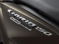 3D Emblem Honda Vario 150 eSP