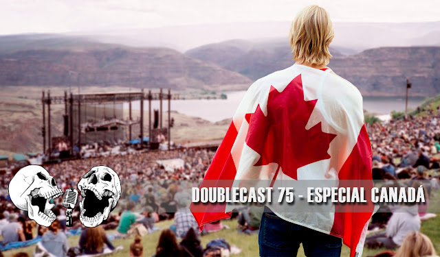 doublecast podcast especial canadá alanis morrisette exciter loverboy