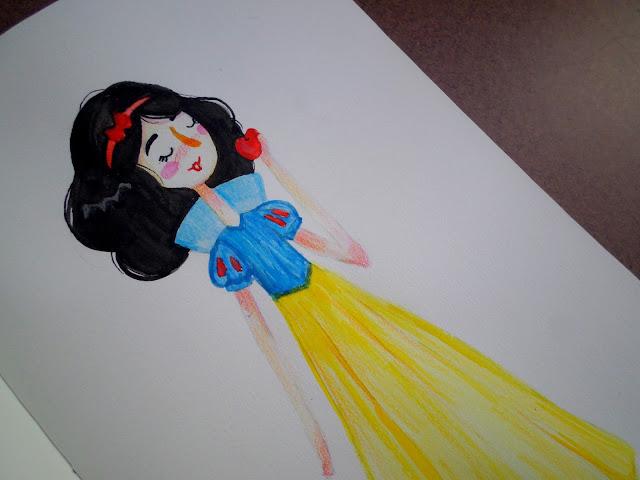 branca de neve, snow white