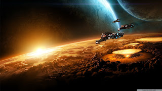 Starcraft II Hot HD Wallpaper 2560x1440