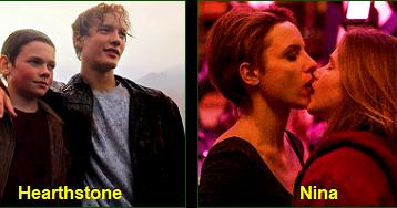 Lesbische films