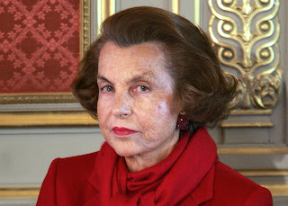 Spotlight : World's richest woman Liliane Bettencourt dies