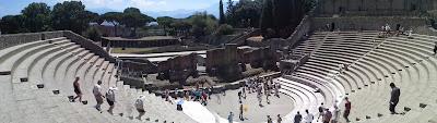 Militur, viagens internacionais, roteiros europeus, agência de viagens, Itália, Pompeia, Vesúvio