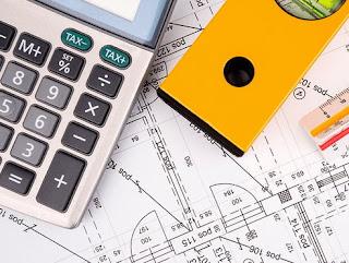 Сметная документация на закупку материалов