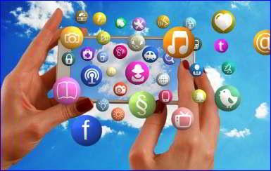 Tips berinteraksi di dunia maya