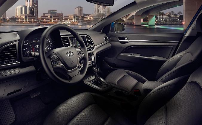 2018 Hyundai Elantra Release Date
