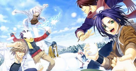 Download Anime Hiiro No Kakera BD Season 1 Subtitle Indonesia BATCH