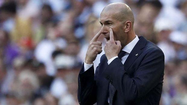 Ronaldo Mengatakan Zidane Sangat Tau Tangani Tim Secara Cerdas 2019Ronaldo Mengatakan Zidane Sangat Tau Tangani Tim Secara Cerdas 2019