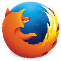 Firefox App logo