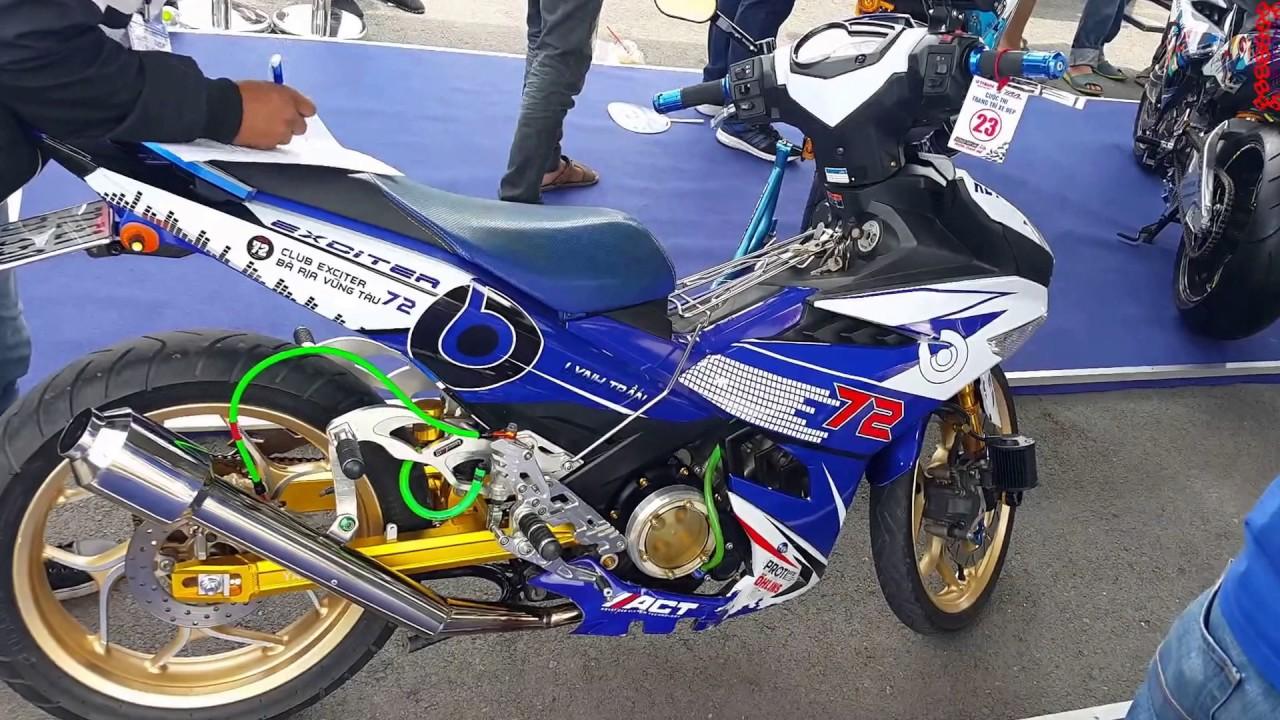 gambar modifikasi motor mx king modifikasi yamah nmax