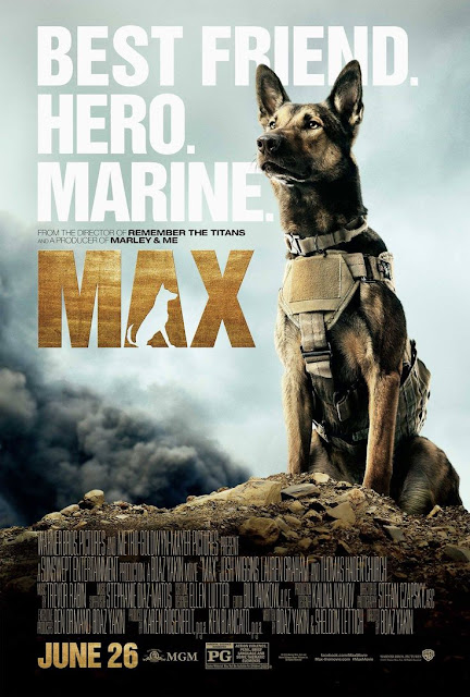 Max (2015) ταινιες online seires xrysoi greek subs