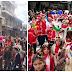 Βούλιαξε η Ξάνθη για την Παιδική Παρέλαση - Σε ρυθμούς καρναβαλιού το κέντρο (+ΒΙΝΤΕΟ)