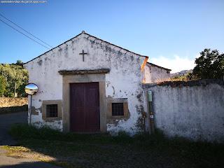 CHURCH / Igreja Bom Jesus, Pêro Galego, Castelo de Vide, Portugal