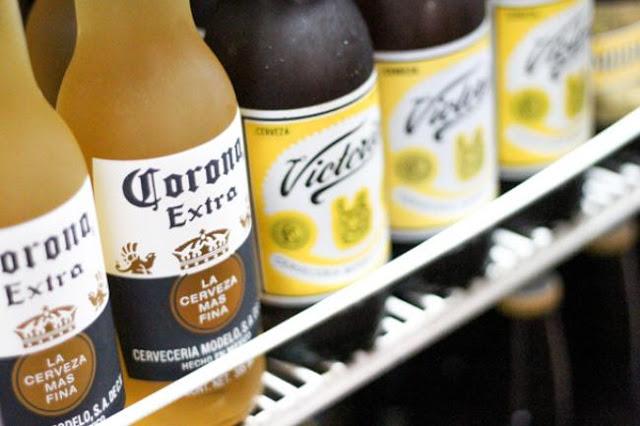 ¿Cerveza transgénica? Esta es la lista negra en México ( y sus alternativas verdes)