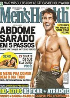 Download Revista Men´s Health Outubro 2011 Ed. 66