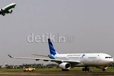 Citilink, The Leading Low Cost Airlines in Indonesia