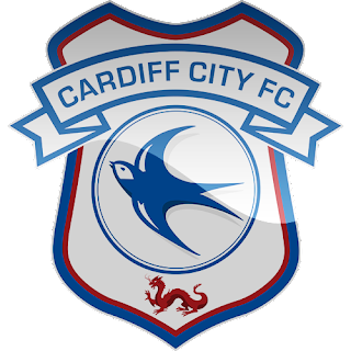 Logo Cardiff City PNG