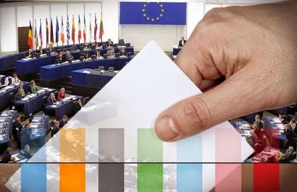 Δημοσκόπηση- βόμβα για τις ευρωεκλογές! Δείτε τις έδρες που θα πάρει κάθε κόμμα