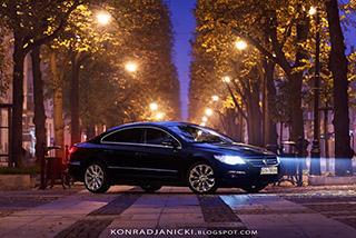 volkswagen passat comfort coupe