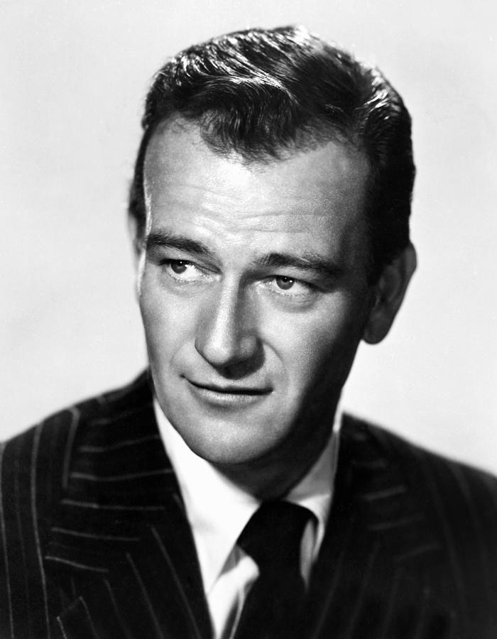 Una pizca de Cine, Música, Historia y Arte: John Wayne