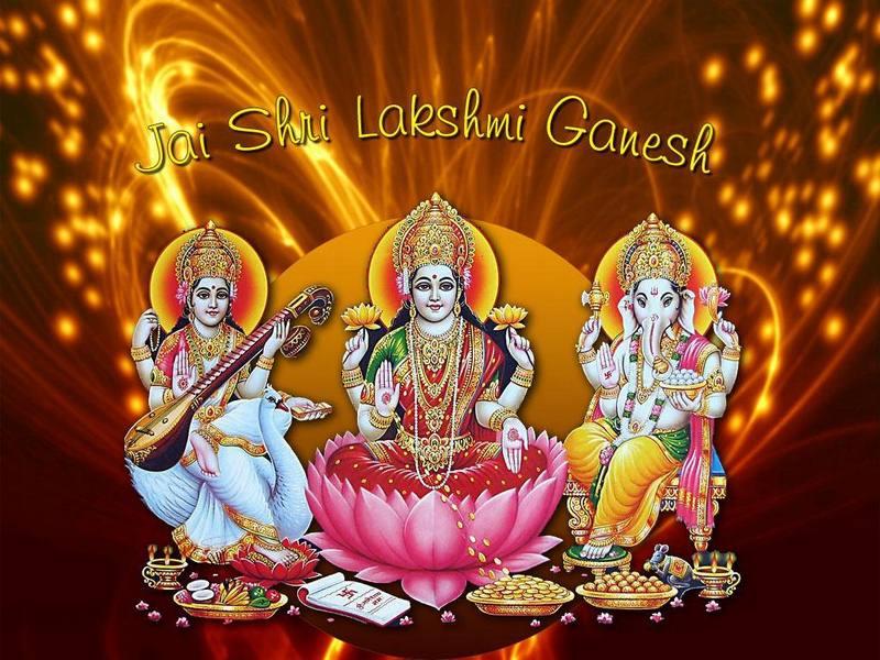 Free Download Laxmi Ganesh Wallpapers T