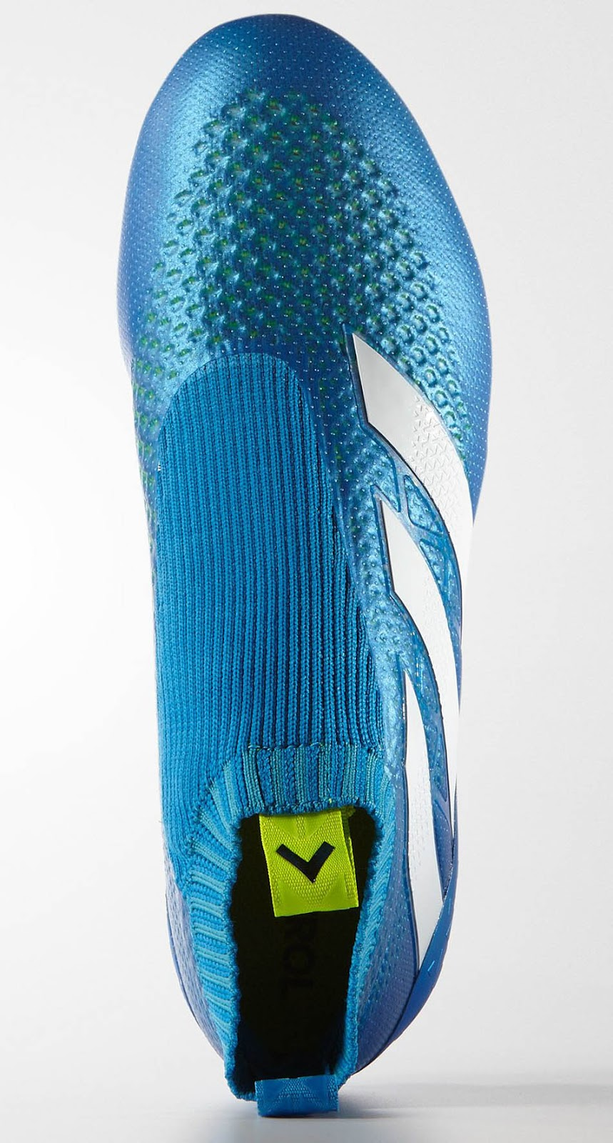 110487ee1bf Discount Shock Blue Adidas Ace 16+ PureControl Boots Released