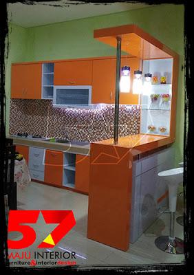 Harga Kitchen Set Minimalis Kediri, kitchen set minimalis, harga kitchen set aluminium kediri