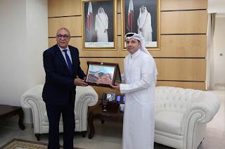 المغرب وقطريوقعان اتفاقا في مجال استقدام الكفاءات التعليمية المغربية للتدريس في قطر