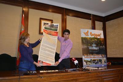 El Ayuntamiento de Béjar presenta la 2ª fase de mejora de la señalización turística